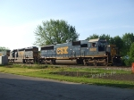 CSX 8660